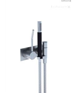 Vola 2172L Mixer Tap with Hand Shower
