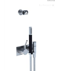 Vola 2172MT9 Mixer Tap with Hand Shower