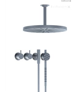 Vola 2471S-061A 060 Shower