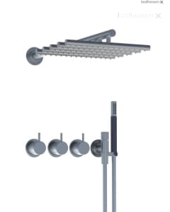 Vola 5471R-051 Thermostatic 050 Shower