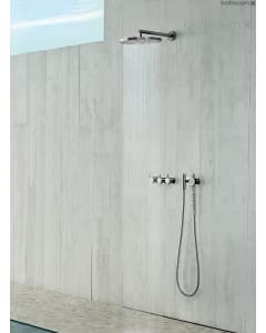 VOLA 5471S-061 Thermostatic Mixer with 060 Shower