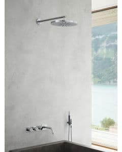 VOLA COMBI-22 Thermostatic Mixer Set with 060 Shower