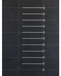 Vola T39 10 Bar Heated Towel Warmer
