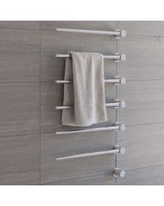 Vola T39 6 Bar Heated Towel Warmer