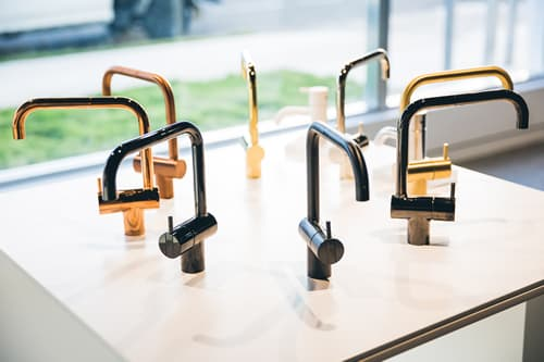 Vola Flagship Showroom